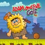 Adán y Eva: Golf