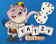 Yatzy Friends