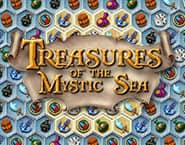 Mystic Sea Treasures
