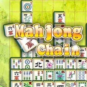 Mahjong Chain Online
