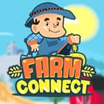 Farm Connect Mahjong
