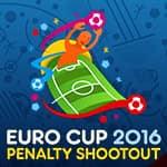 Eurocopa 2016 Lanzar Penaltis