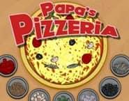 Pizzeria de Papá