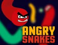 Serpientes Furiosos