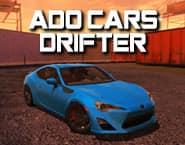 Ado Cars Drifting