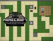 Minecraft: Tower Defense 1