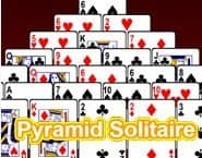 Pyramid Solitaire 3