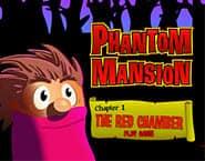 La Mansión Fantasma