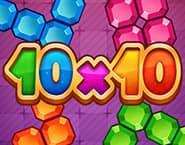 10x10 Noches Árabes