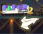 Paper Flight 2