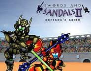 Espadas y Sandalias 2