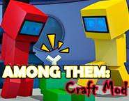 Among Them: Craft Mod
