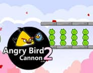 Angry Birds Cannon 2