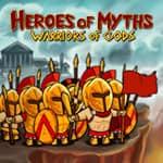 Héroes de Myth