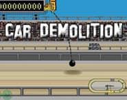 Car Demolition