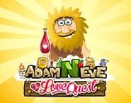 Adán y Eva: Búsqueda de Amor