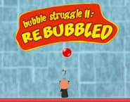 Lucha de Burbujas 2