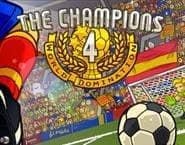 The Champions 4: World