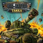 Big-Battle Tanks