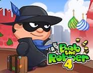 Bob el Ladrón 4: Temporada 2