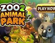 Zoo 2: Parque de Animales
