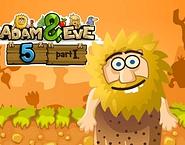 Adán y Eva 5