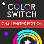 Desafíos Cambio de Colores