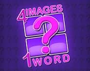 4 Imágenes 1 Palabra