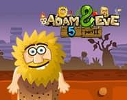 Adán y Eva5 - parte 2