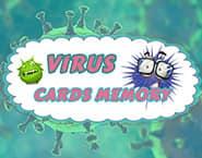 Virus Card Pairs