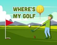 Where's My Golf