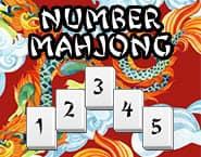 Mahjong con Números