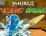 Ninjago: Energy Spear