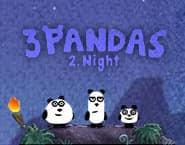 3 Pandas 2: Night
